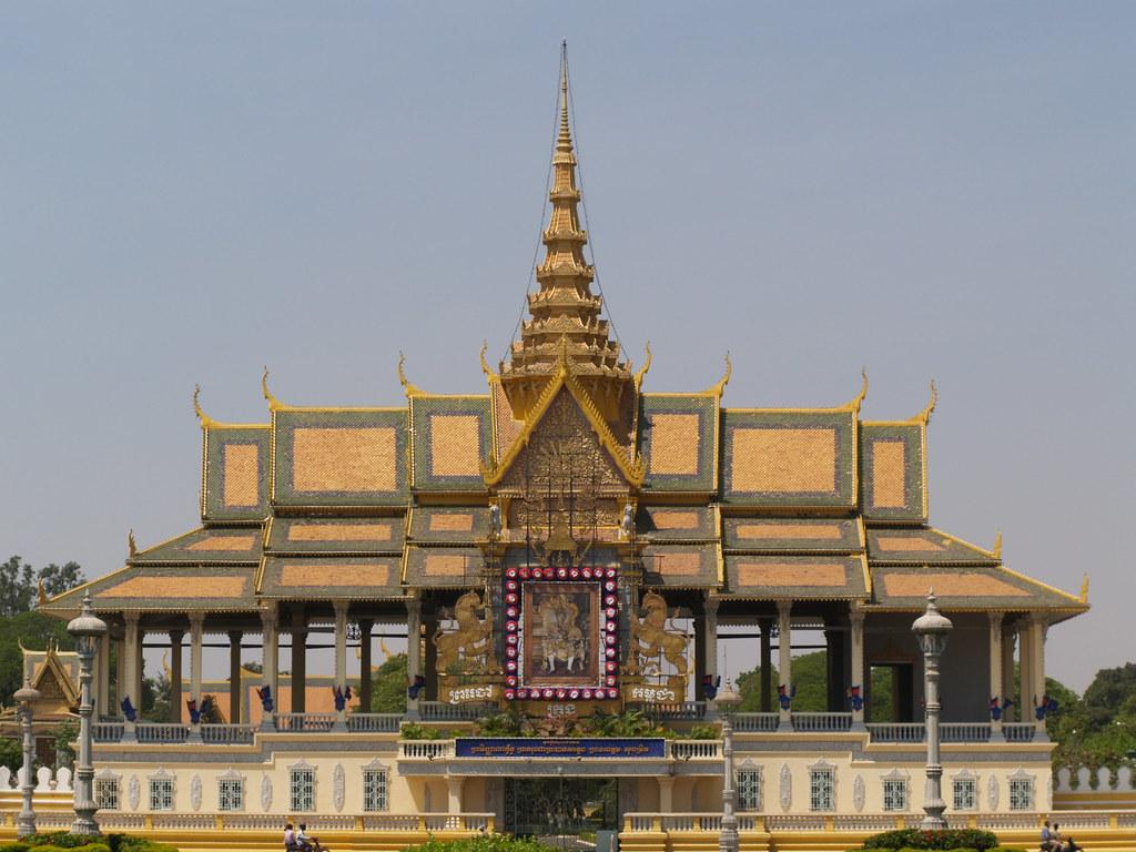 Vagamundos 2005. Camboya. Phnom Penh