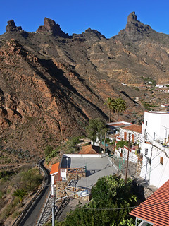 Gran Canaria Mountains | by Dunas Hotels & Resorts