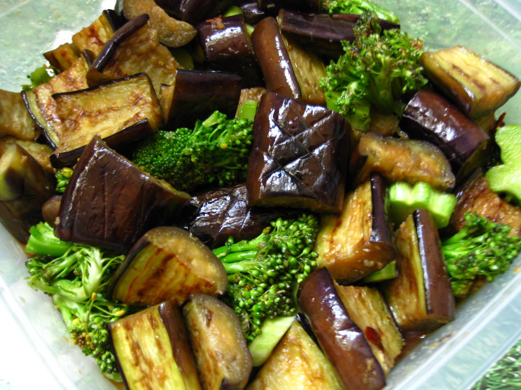 Eggplant Recipe For Baby Food