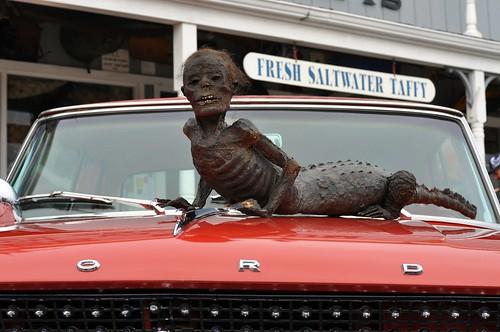 Long Beach Wa Car Show