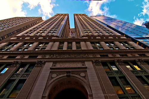 Vertigo - Equitable Building, New York | by Vip Nigam
