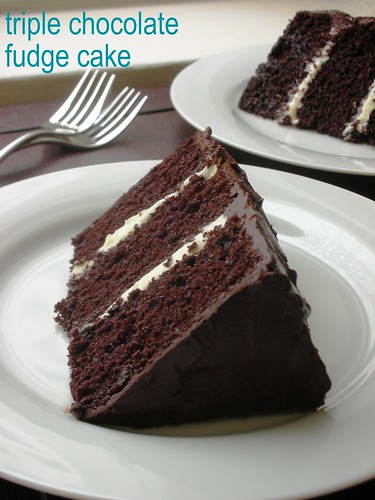 Dark Chocolate Cake Mix Recipes