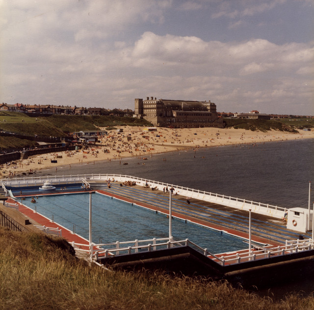 062350 Tynemouth Open Air Pool Description At Se Flickr