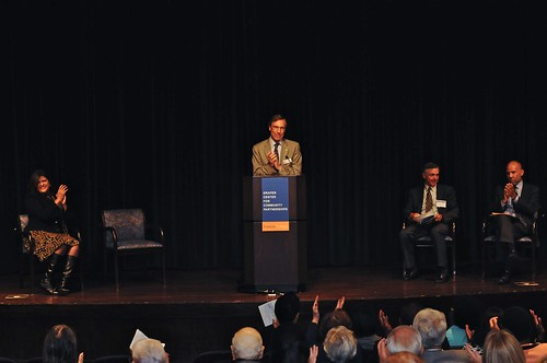 Draper Center for Community Partnerships dedication | by Pomona College