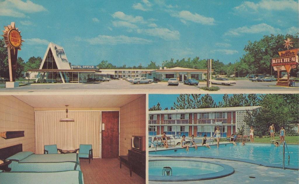 Bryant's Motel - Statesboro, Georgia
