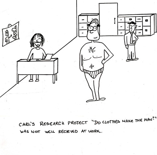 Rai International Anthropology Cartoon Contest Short Liste