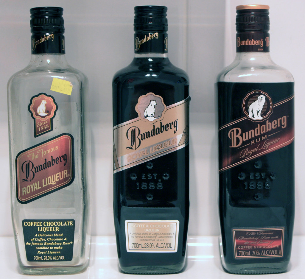 Which Rum For Cake