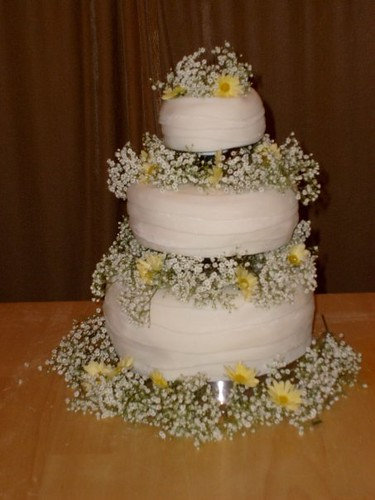 babys breath wedding cake baby s breath wedding cake hulya cahill flickr 11002