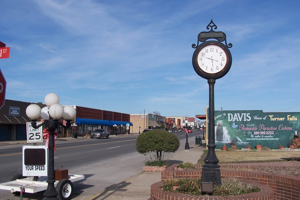 map of davis oklahoma with 4220281417 on Photoalbum09 additionally Water in California moreover Oklahoma Museum as well Our Location as well Powering Up Black Mesa Screenshots.