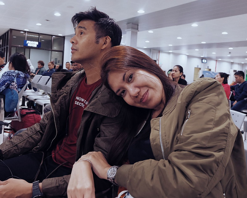 Davao Travel Diary