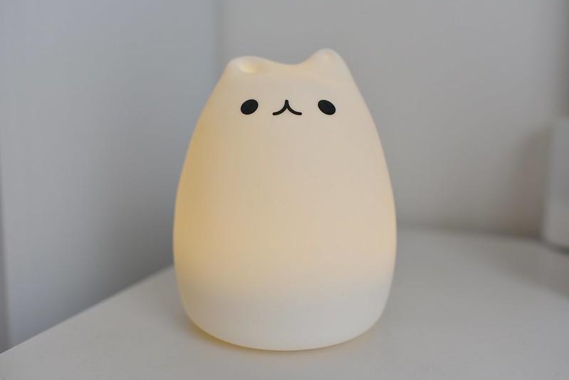 充電式のネコライト