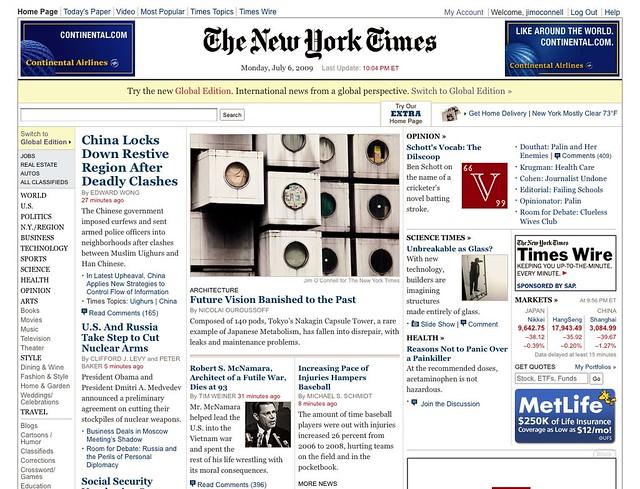 the new york times breaking news world news multimedi flickr