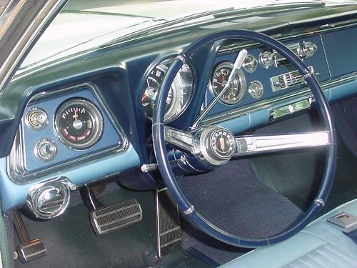 1966 oldsmobile delta 88 interior excuse the glare 60 39 s c flickr. Black Bedroom Furniture Sets. Home Design Ideas