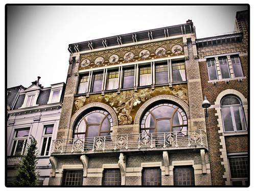 Hotel De Ville De Florence
