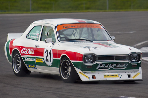 Uk Touring Cars