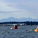 Kayakers and Olympics