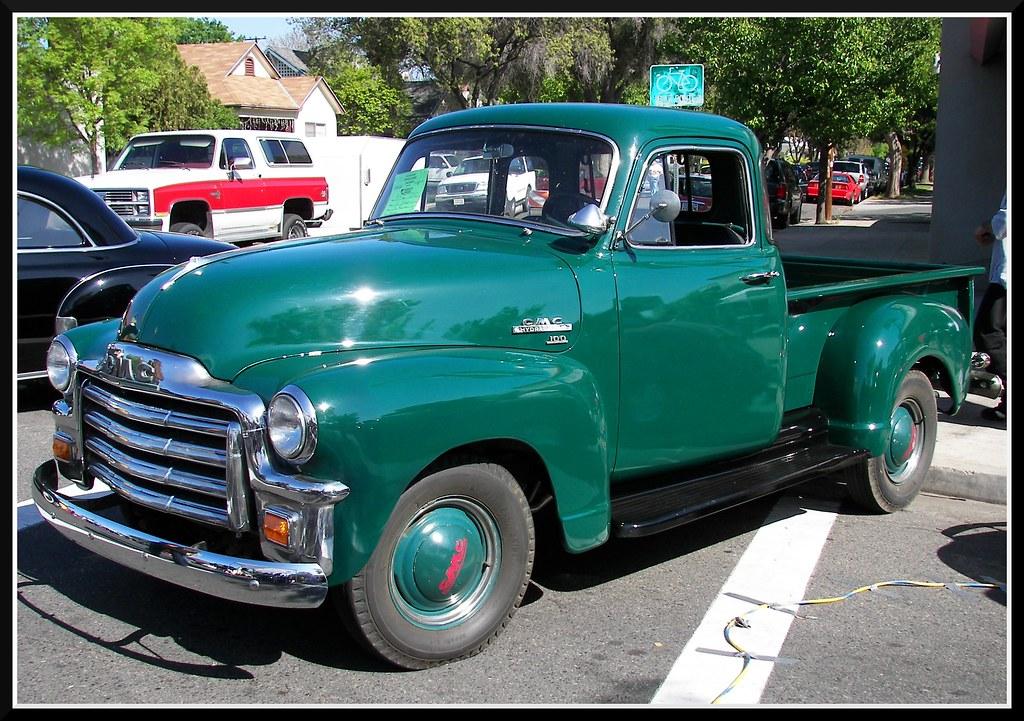 Fresno Car Show