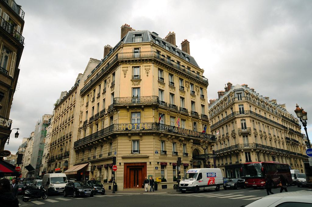 Paris Hotel Com
