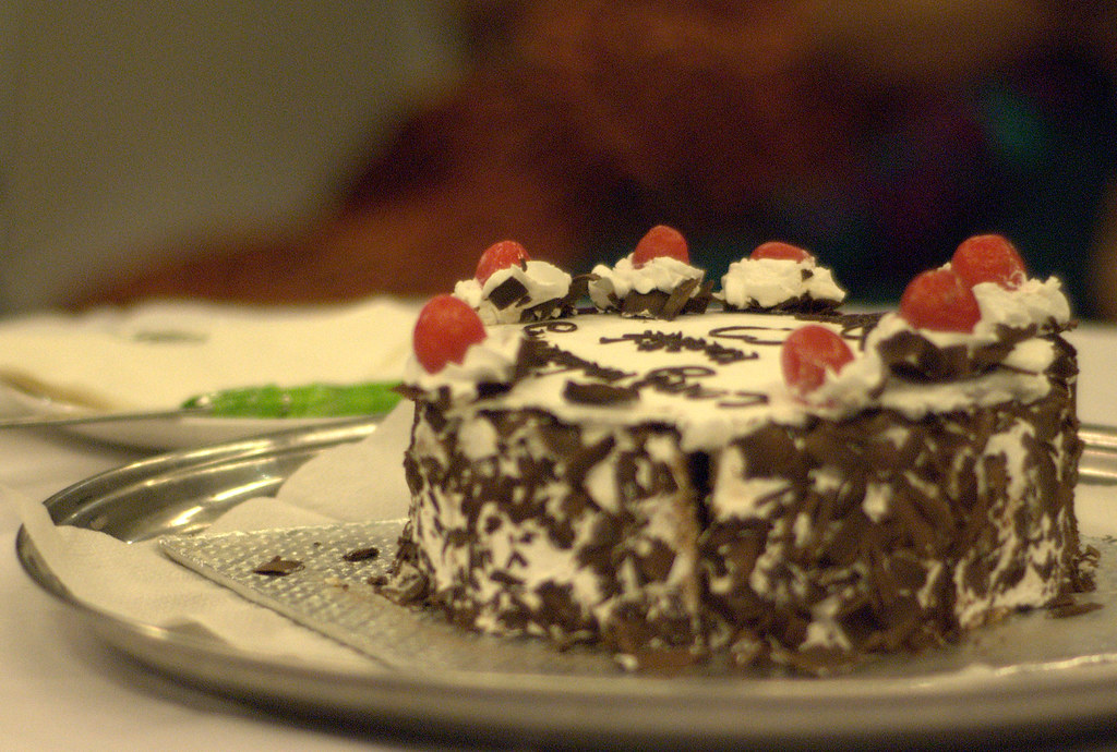 Cake Images Kartik : Cake In the get together organised by Karthik and Divya ...