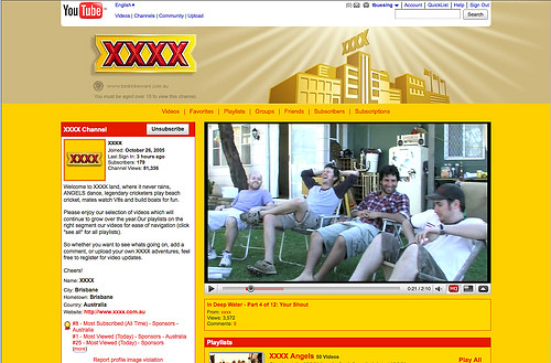 Online sex xxxx in Australia