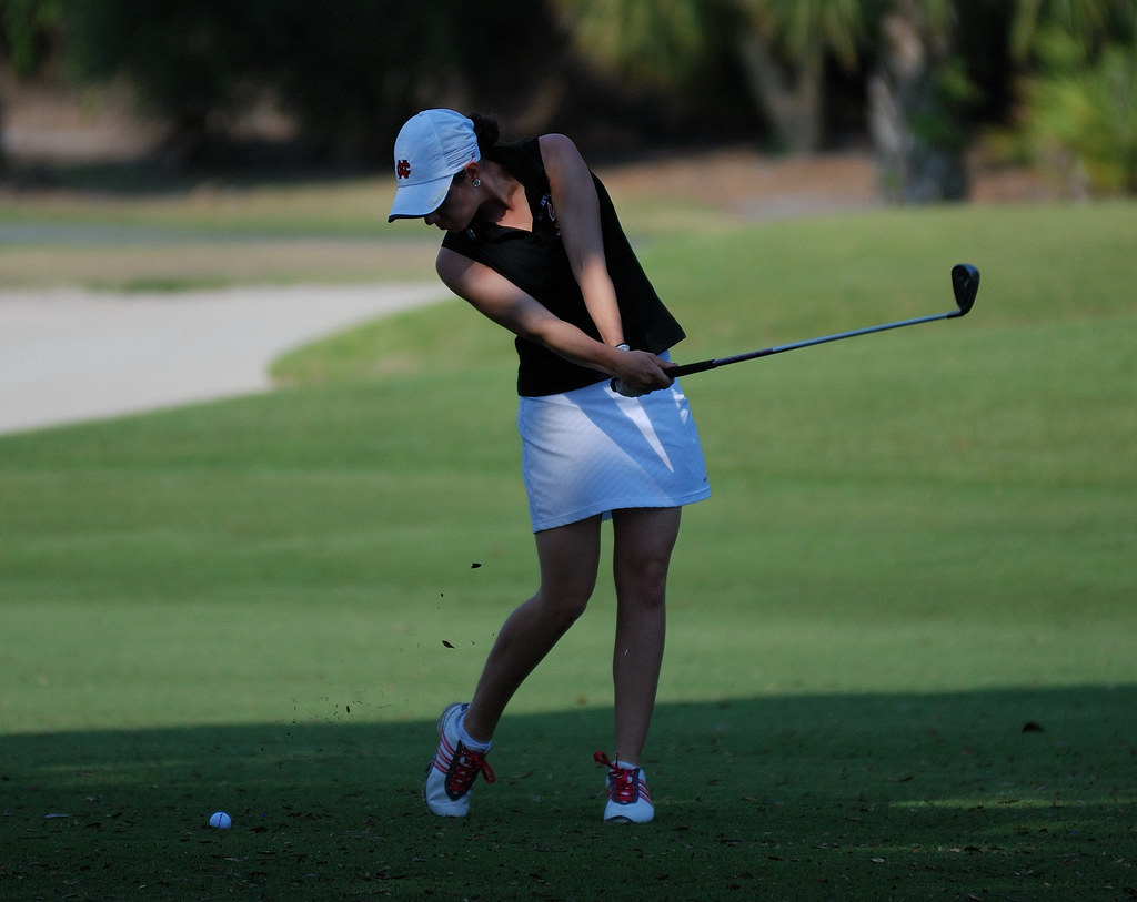 20110511 Ncaa Division Iii Womens Golf Championship - Ncc -3385
