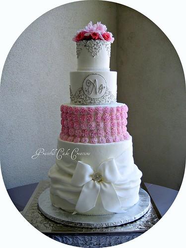 Wedding Cake Bakery North Houston Kingwood