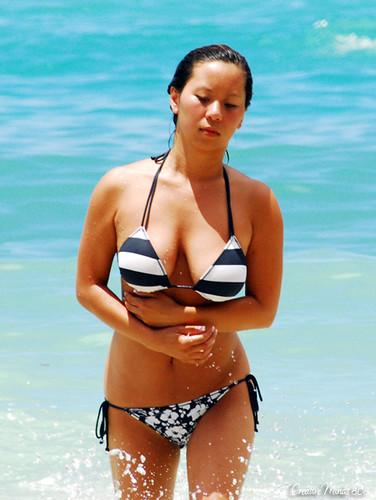 Are absolutely hawaii nude waikiki beach girls