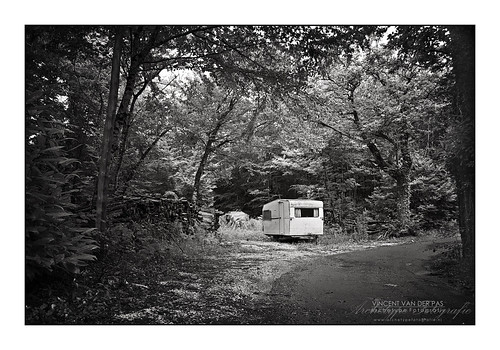 Lonesome Caravan | by Vincent_AF
