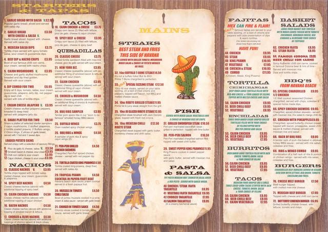 Lalo Mexican Restaurant Schaumburg Il