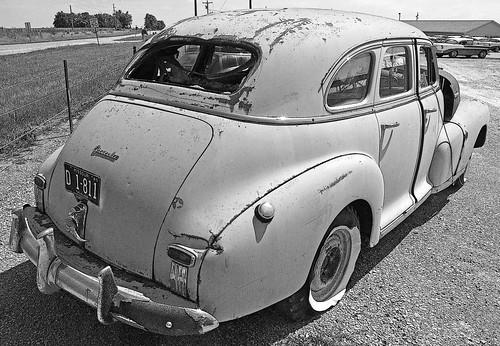 1948 chevrolet fleetline 4 door sedan 9 of 9 for 1948 chevy fleetline 4 door