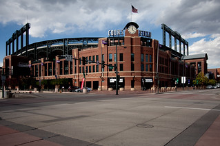 Coors Field | by penner42