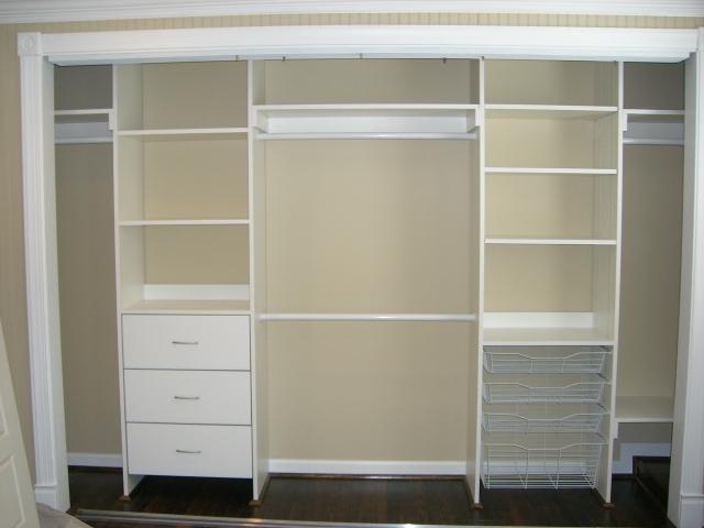 ... Master Bedroom Closet 1 | By Steadfast Improvements LLC