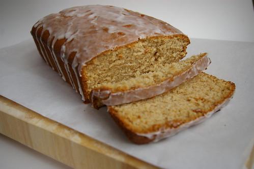 Easy Cinnamon Loaf Cake Recipe