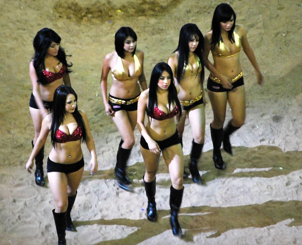 Mexicali girls
