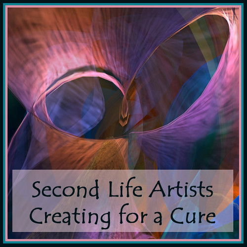 how to create on second life