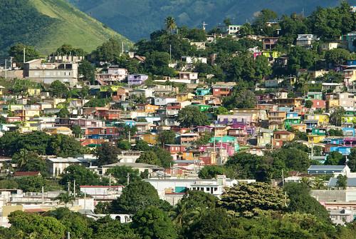 Barrios of Puerto Rico | Wiki | Everipedia