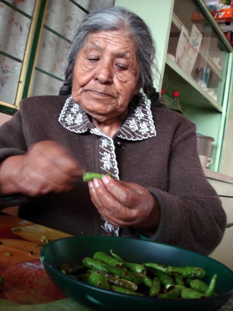 Jack and Jill - Mexican Grandma - YouTube