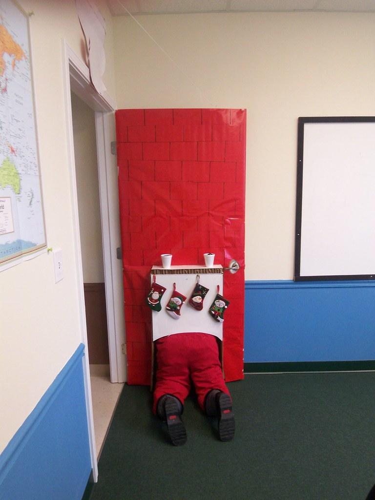 Classroom Door Door Decorating Contest At School And