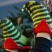 Sofie's Elf Shoes 2