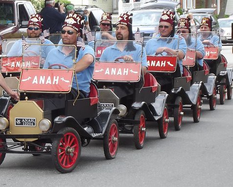 Used Shriner Parade Cars For Sale