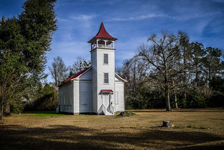 Pineville Chapel | by RandomConnections