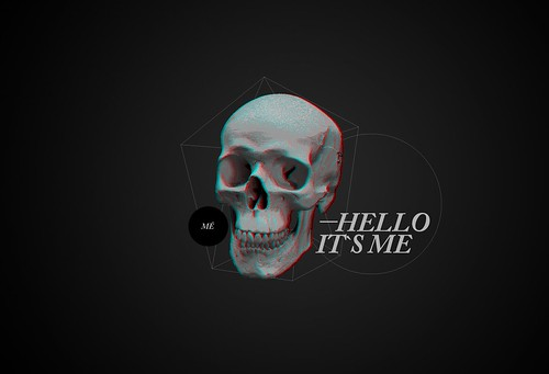 Hello it`s me | by I`m Benjamin™