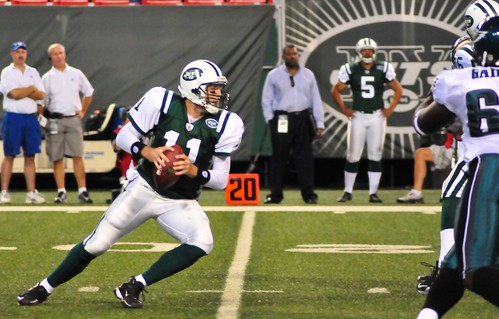Football: Jets-v-Eagles, Sep 2009 - 09 | by Ed Yourdon