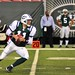 Football: Jets-v-Eagles, Sep 2009 - 09