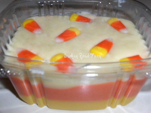 Candy corn Fudge | Flickr - Photo Sharing!