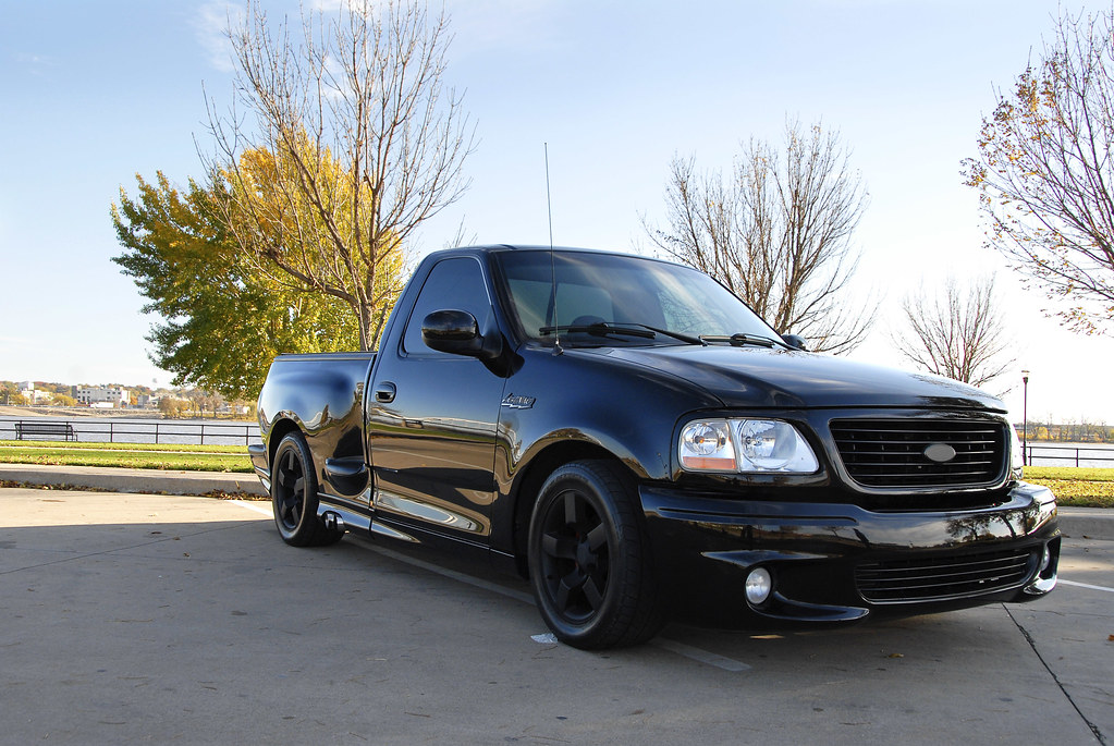 Ford F150 Lightning | By NullSession Ford F150 Lightning | By NullSession
