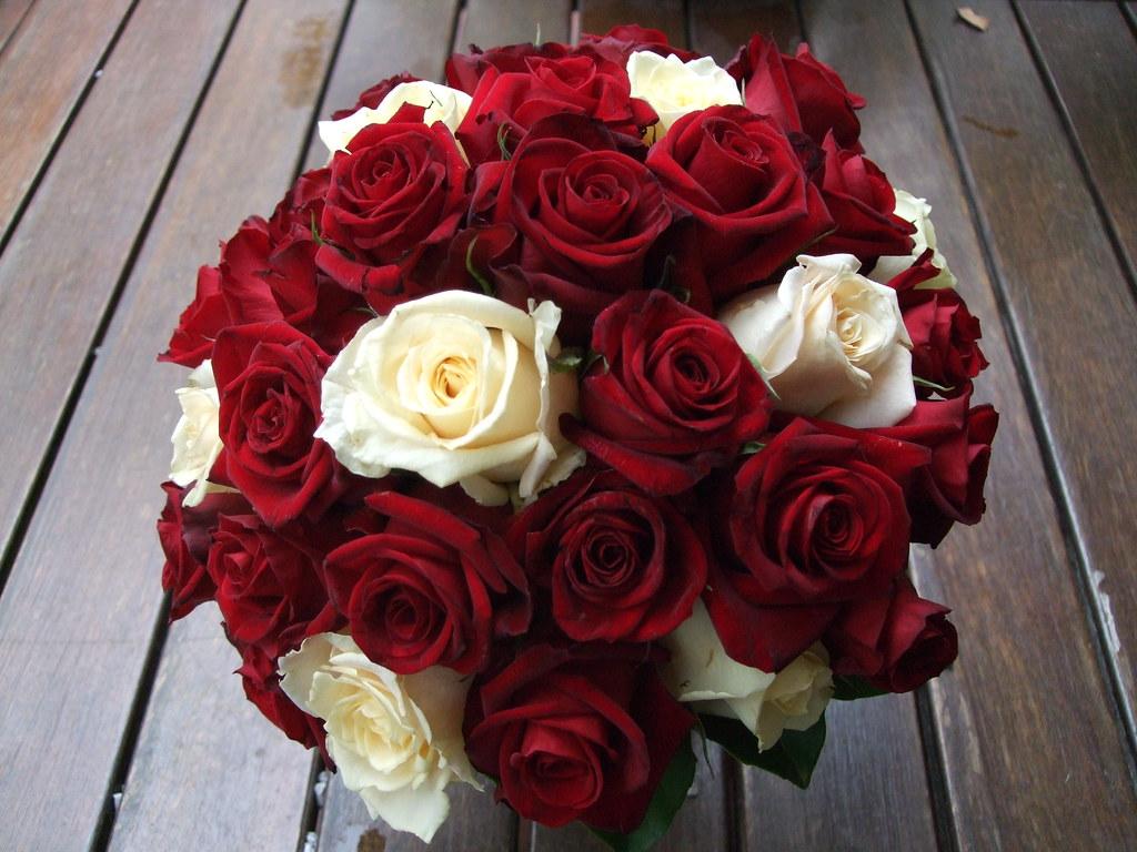 knumathise: Rose Bouquet Tumblr Images