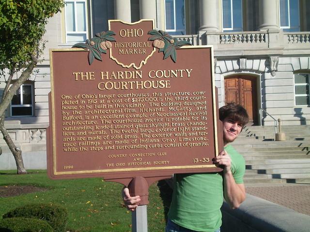 hardin county court house   Derrick Vicars   Flickr