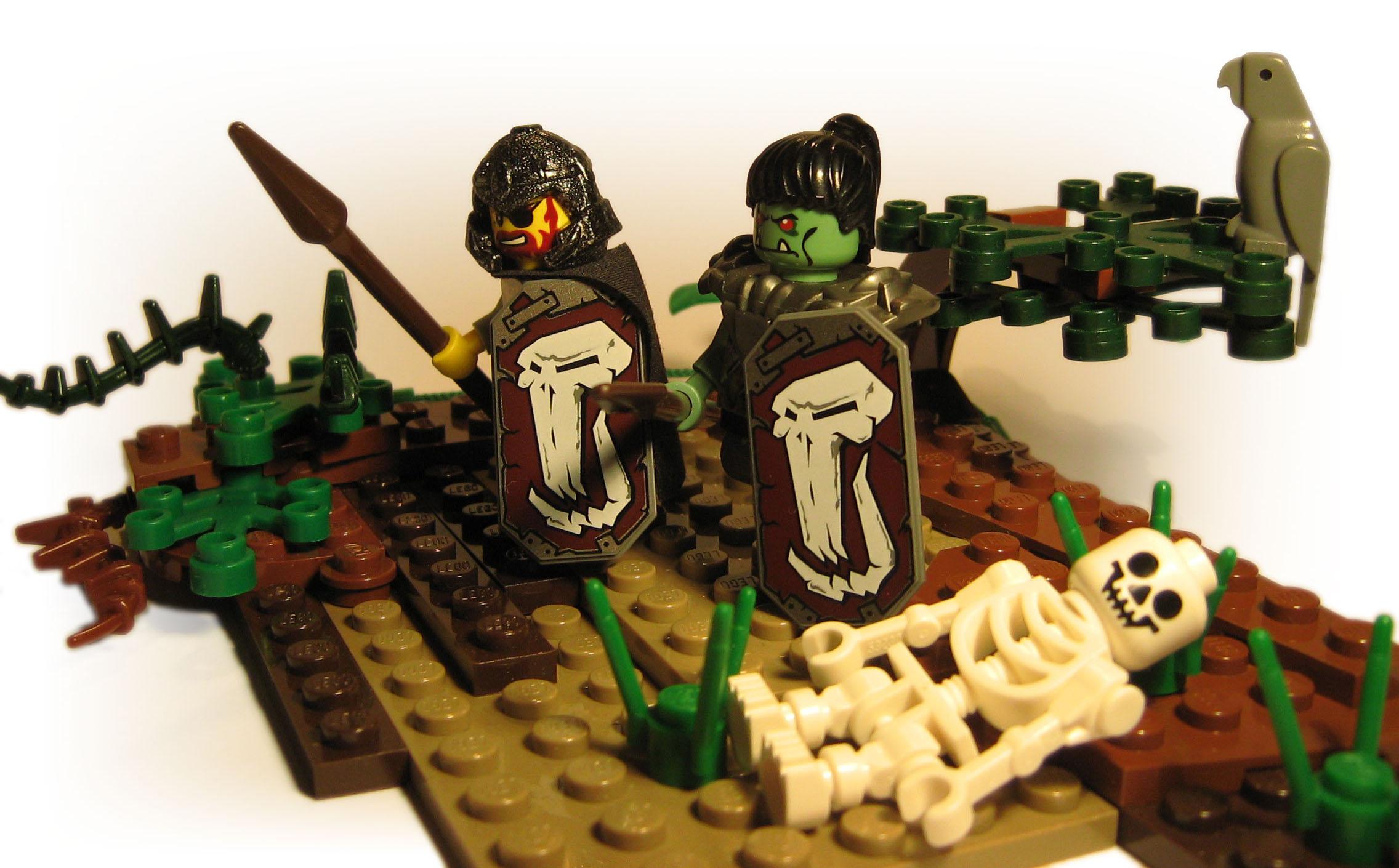 Highland Patrol