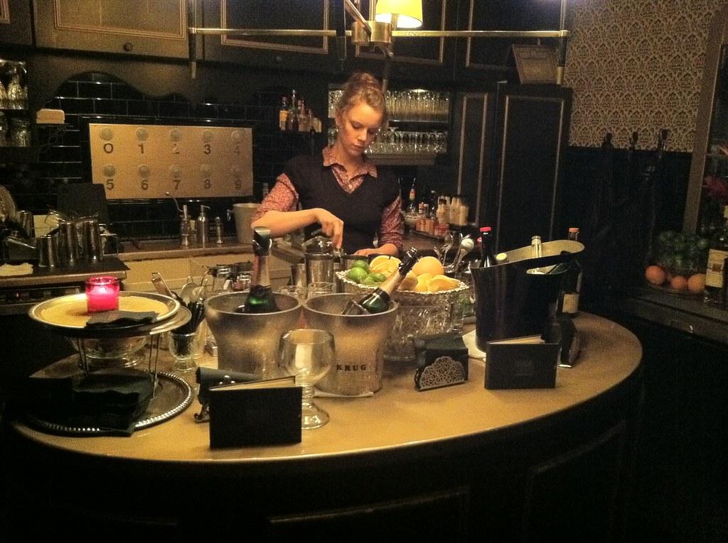 Speakeasy Kitchen Bar South Yarra Vic